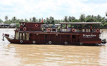 Dragon Eyes Cruise 3 days Saigon - Phu Quoc