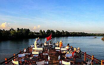 4-day Mekong Eyes Cruise Vietnam - Cambodia