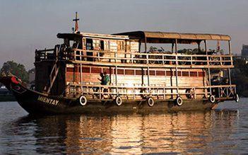 Indochina Sails 2 days/ 1 night