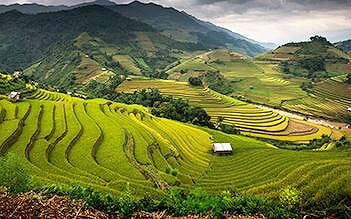 Luxury Halong - Sapa from Hanoi 6 days package