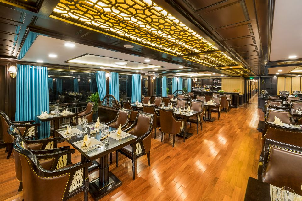 restaurant-la-regina-royal-cruise-2-days-1-night