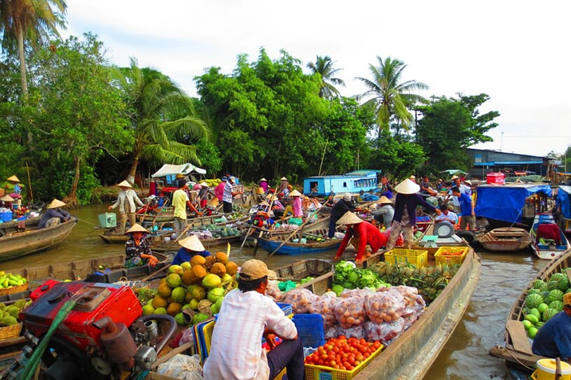 cai-be-floating-market