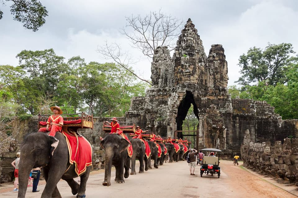 Siem Reap Full Day