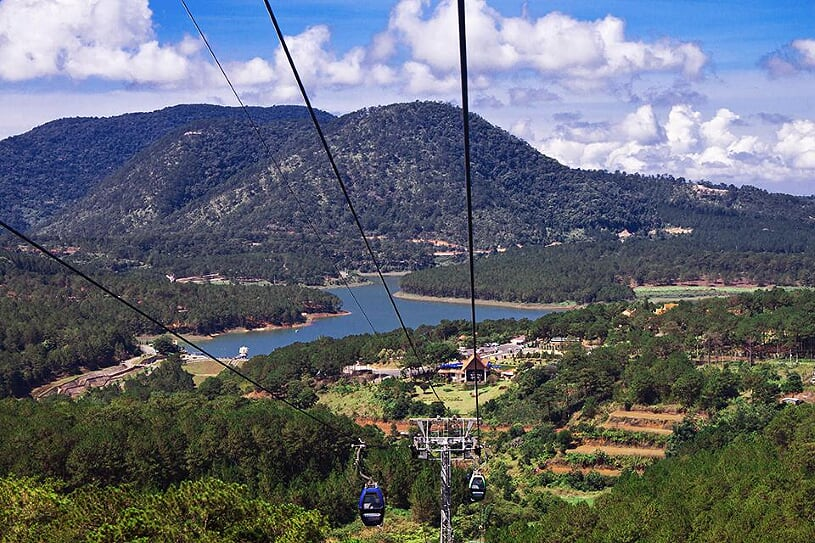 da-lat-cable-cars