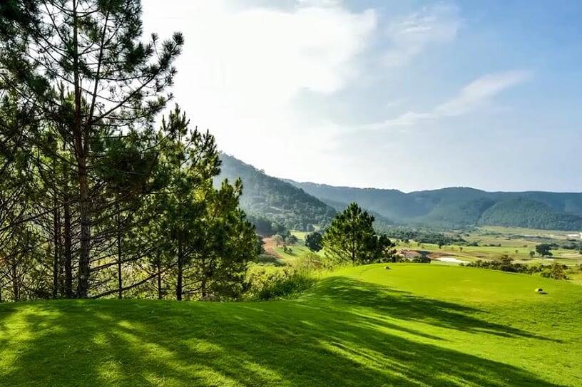 golf-dalat