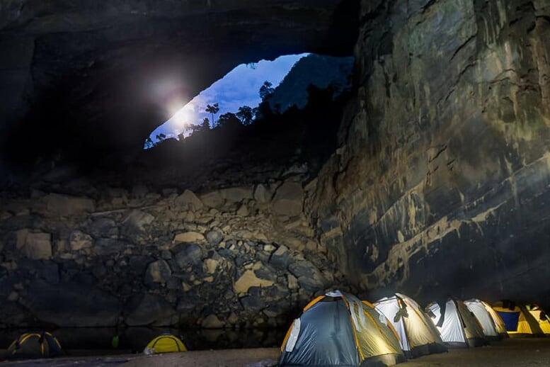 Hang En Cave Adventure 2 days