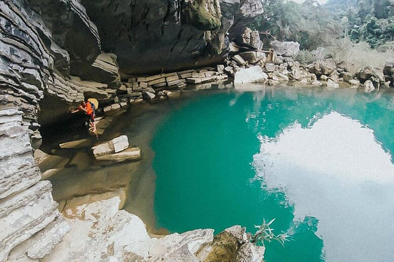 Hang Tien Discovery 1 day