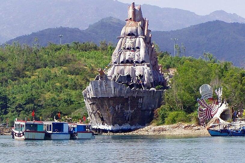 hon-mieu-island