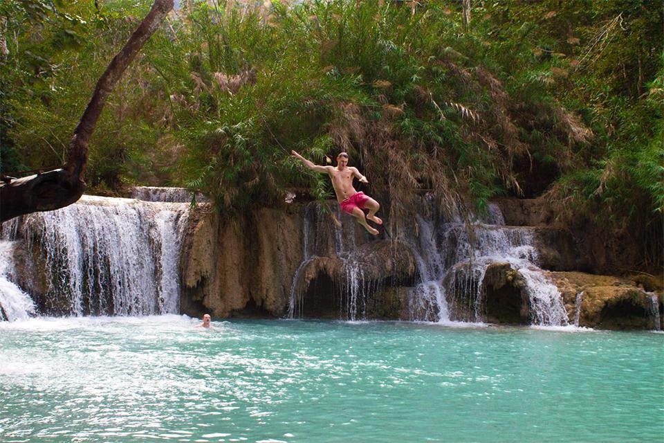 kang-si-waterfall-Luang-Prabang
