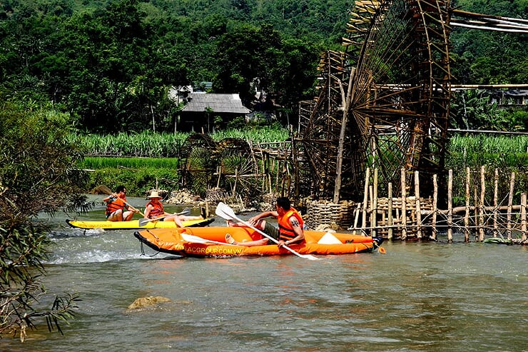 Pu Luong Retreat 2 days/ 1 night