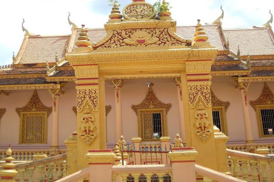 kh'leang-pagoda