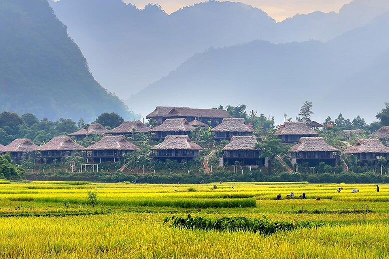 combo-halong-mai-chau-4-days-1