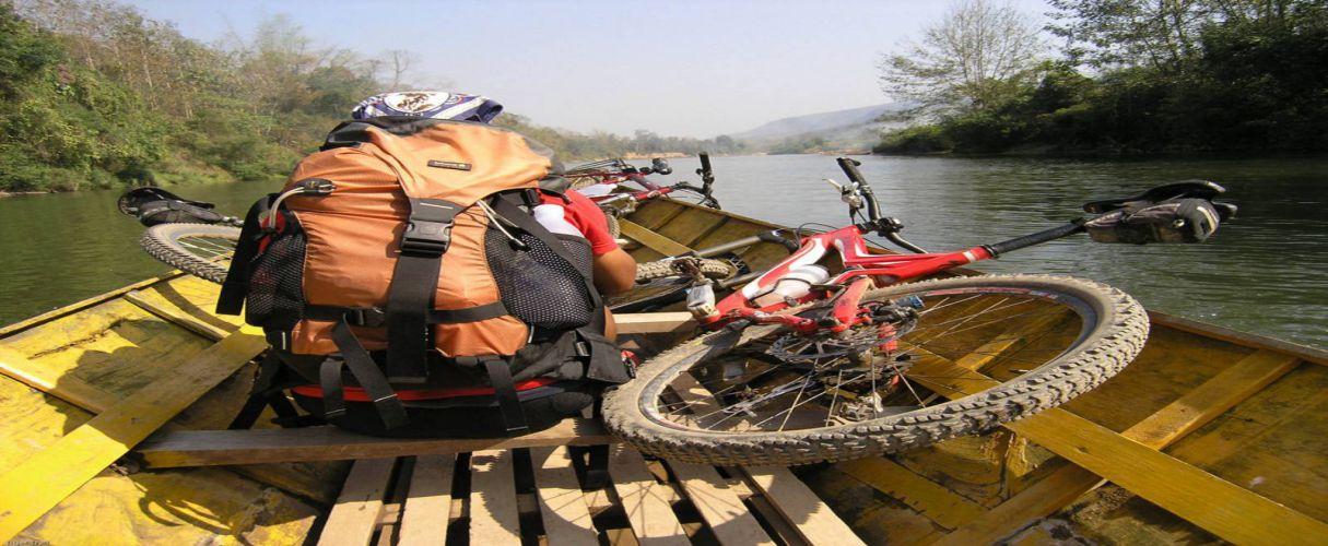 Vietnam & Cambodia Biking Tour