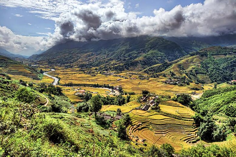 luxury-halong-sapa-from-hanoi-6-days-package-7