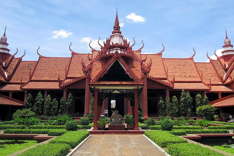 legend-mekong-9-days-national-museum-cambodia-6