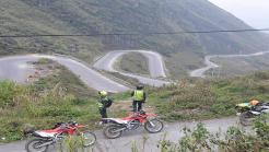 Private tour from Sapa