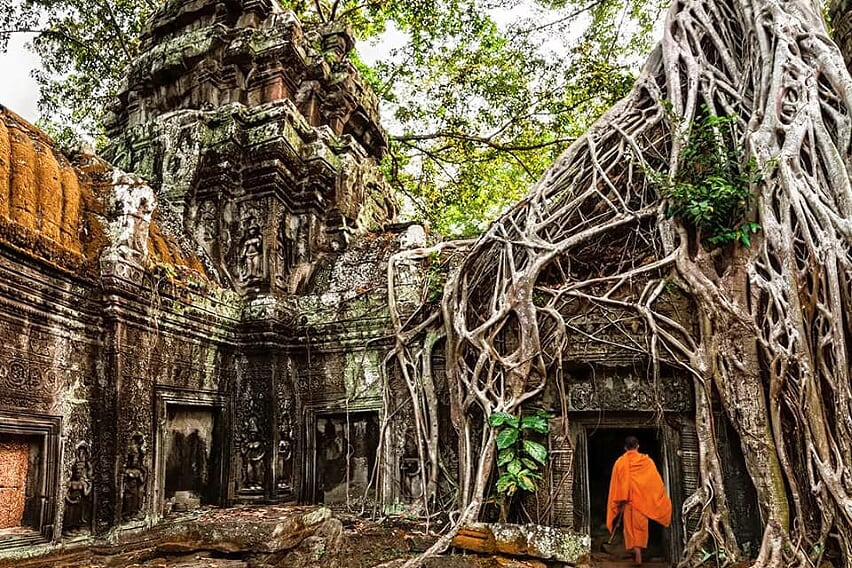 Cambodia Explorer 9 days/ 8 nights