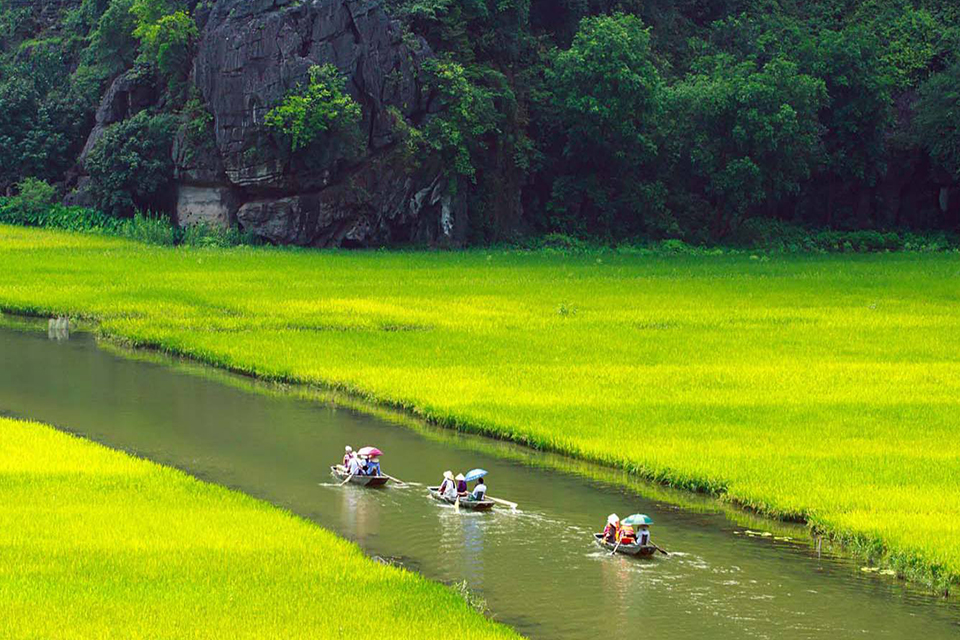 boat-trip-through-rice-field-hoa-lu-tam-coc-full-day-group-2