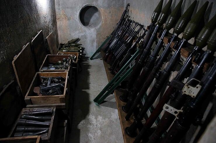 weapons-storage-cellar