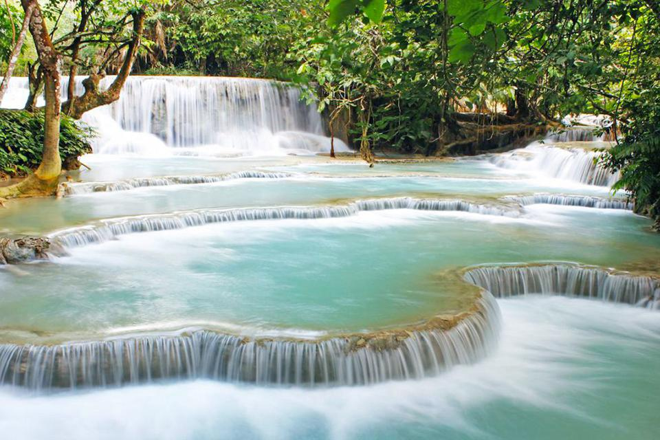 the-kuang-si-waterfall