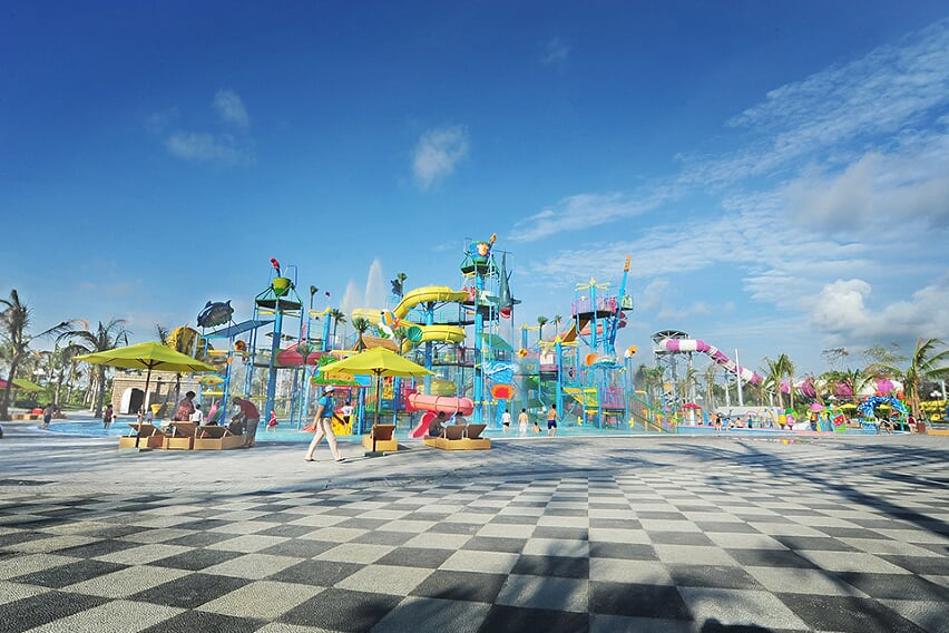 Phu Quoc Family Package 4D3N