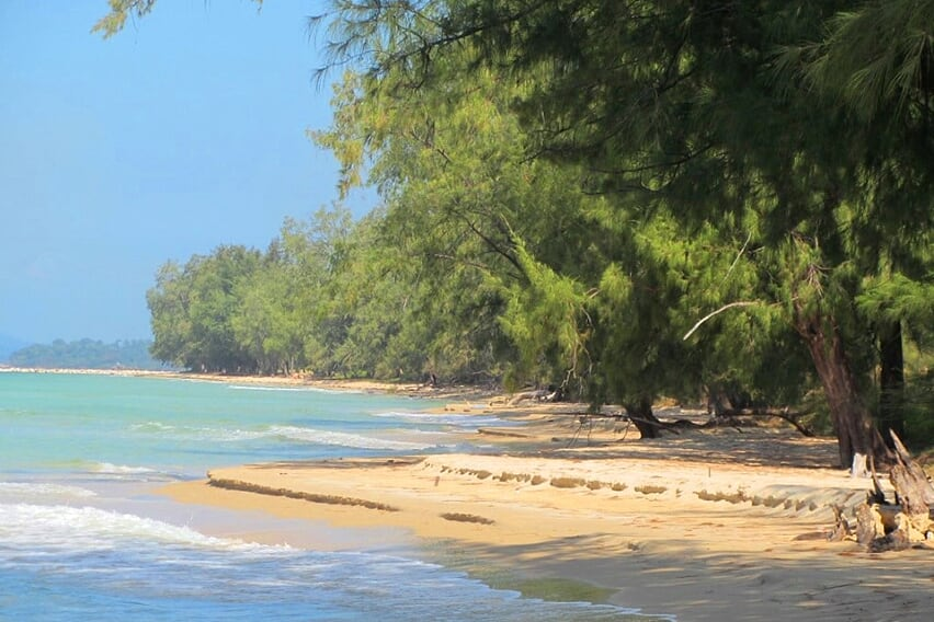 Phu Quoc Discovery package 3D2N