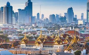 Legend of Mekong 9 days