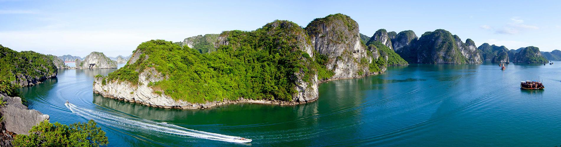 Fr-Halong Bay Cruises