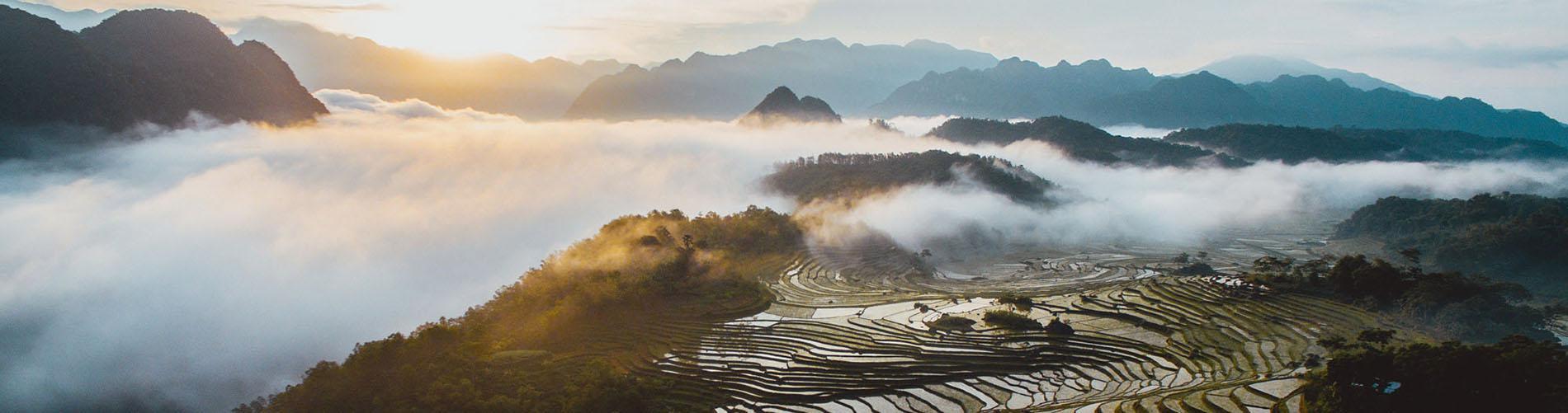 Mai Chau - Pu Luong Tours
