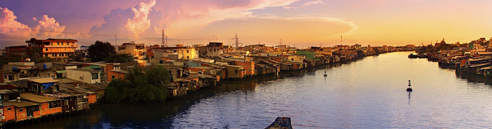 Fr-Mekong Delta Tours