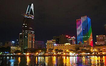 Dragon Eyes Cruise Cai Be - Can Tho 3 days