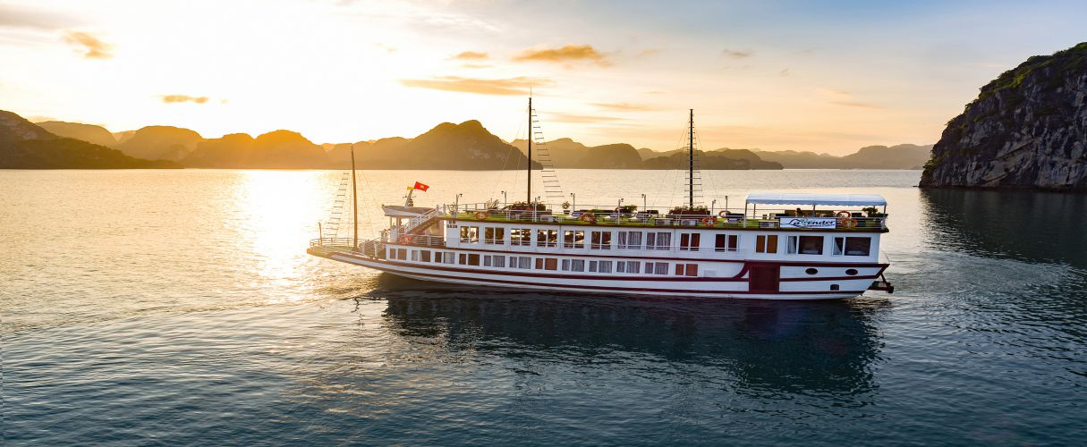 Fr-Lavender Elegance Cruise 3 days/2 nights