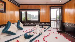 Honeymoon Suite Balcony
