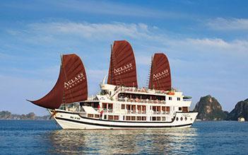 Aclass Legend Cruise 2 days/ 1 night