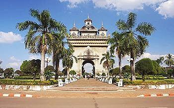 Vientiane Experience 5D4N