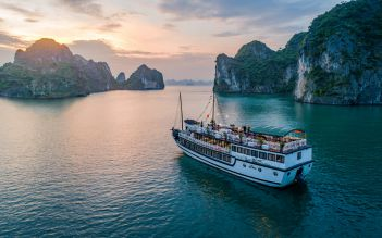 WeGo Halong Cruise Day Tour
