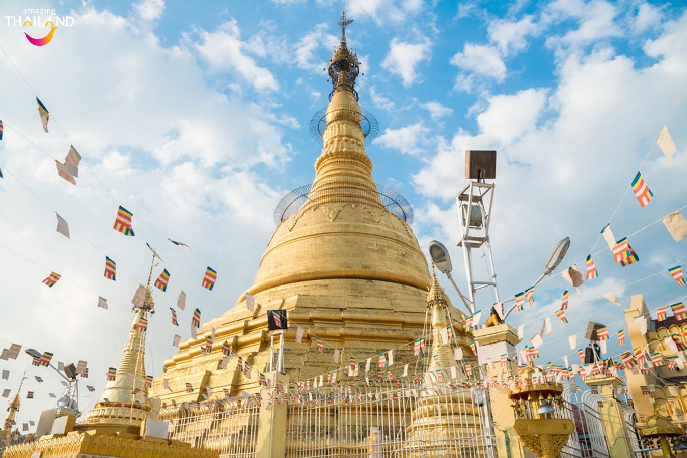 botahtaung-pagoda