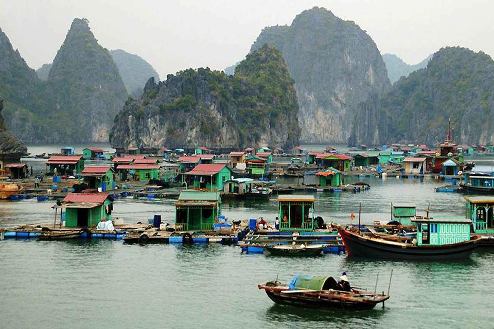 cua-van-floating-village-jasmine-cruise-3-days-2-nights-2