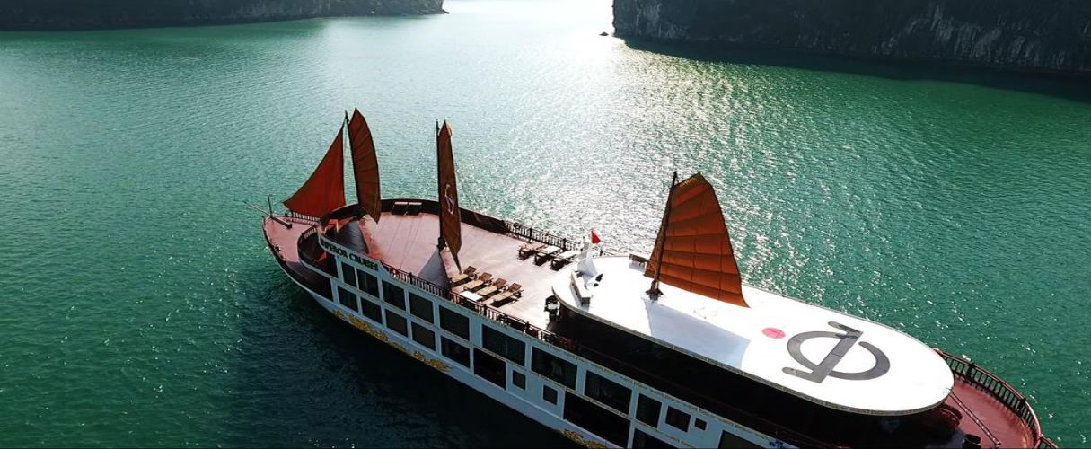 Emperor Cruise 3 days/ 2 nights