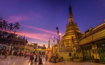 Yangon - Bago - Thanlyin 4 days