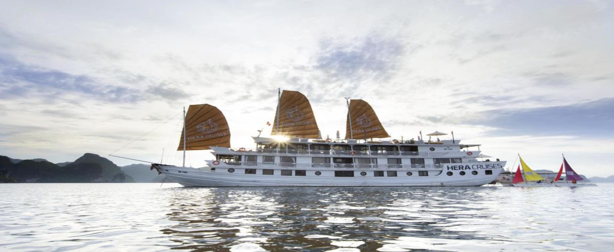 Hera Cruise 3 days/ 2 nights