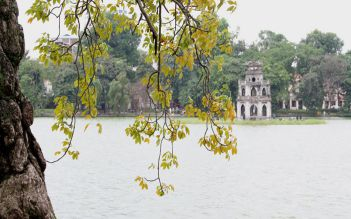 Hanoi full day city tour (group)