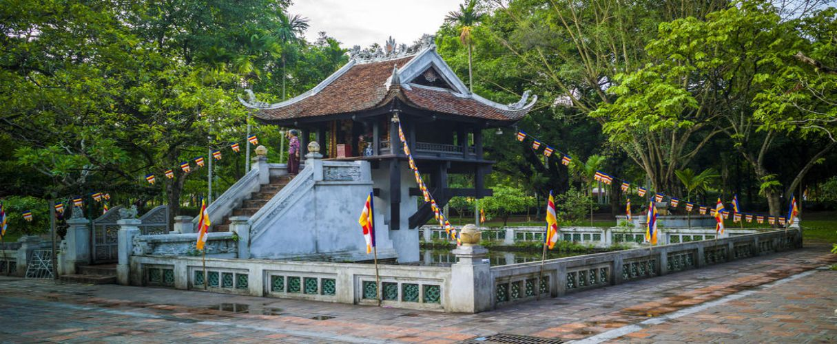 Hanoi City Tour full day (private)