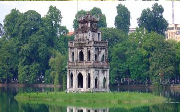 Free Full-Day Hanoi Walking Tour