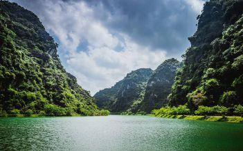 Hoa Lu - Thung Nham 1 day