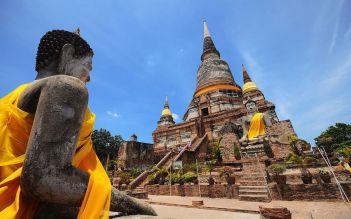 Bangok – Ayutthaya 4 Days