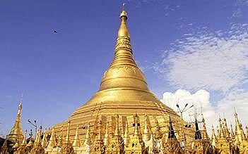 Yangon - Bago - Thanlyin 3 days