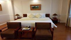 3-star hotel