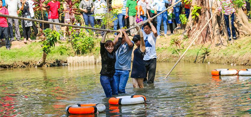 A wonderful Mekong Delta break from Saigon