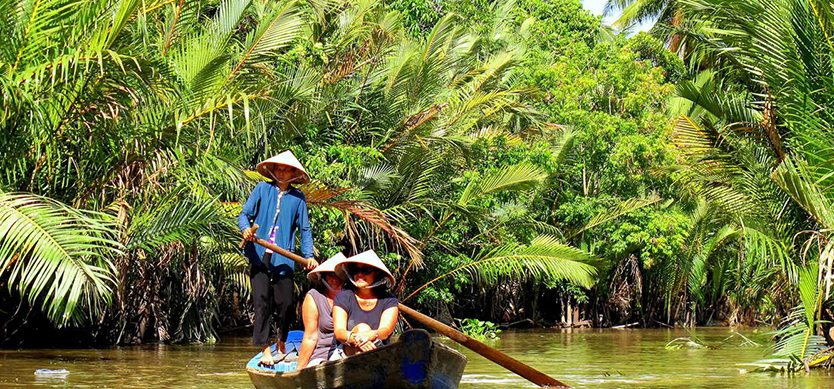 A-Z guides to make a solo trip to Mekong Delta